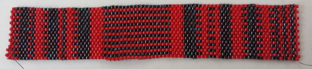 Peyote Bead Stitch