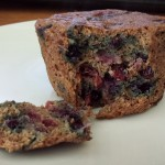 Quick and Healthy Blueberry Muffin in a Mug Recipe
