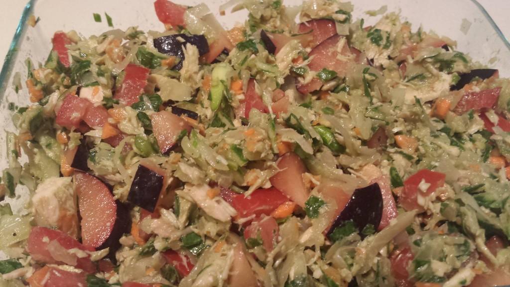 Best Tuna Salad Ever!