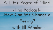 Little Peace of Mind Podcast