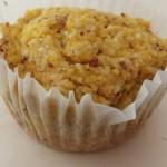 Super Healthy Corn Muffins: Gluten Free, Sugar Free, Dairy Free